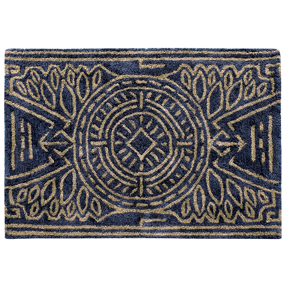 Artifacts Rug by Company C