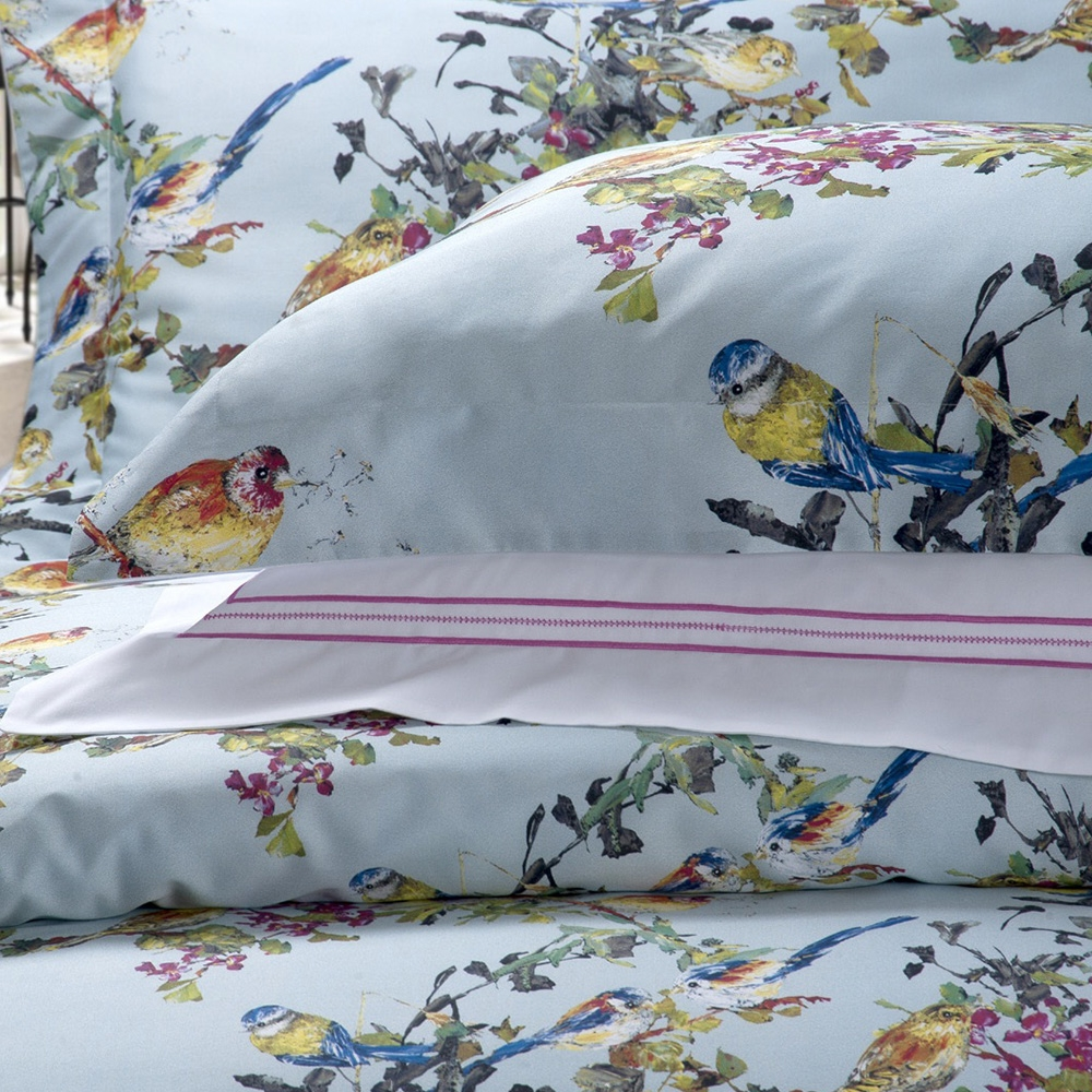 Birds Prints by Dea Linens