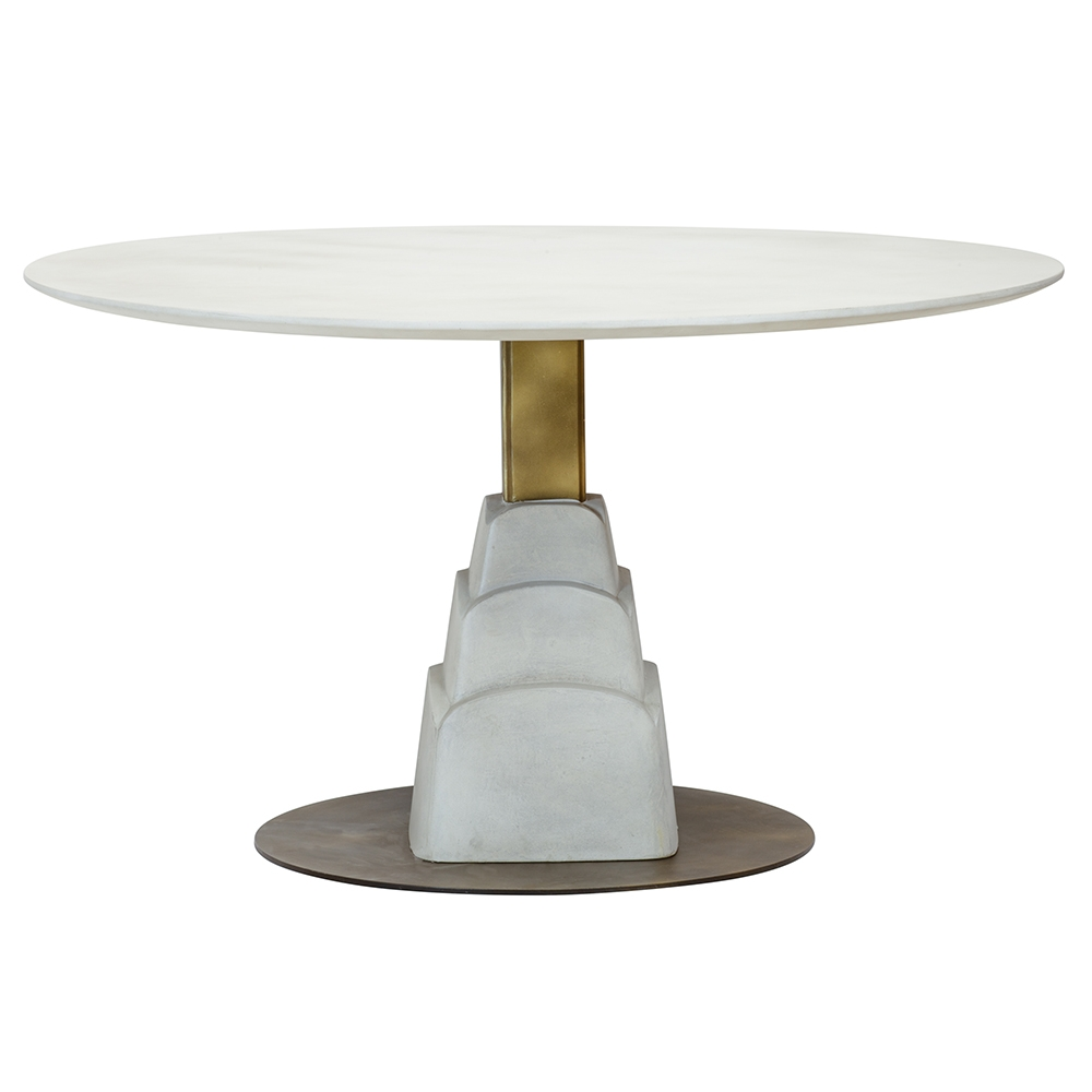 Chrysler Dining Table by Selamat Designs