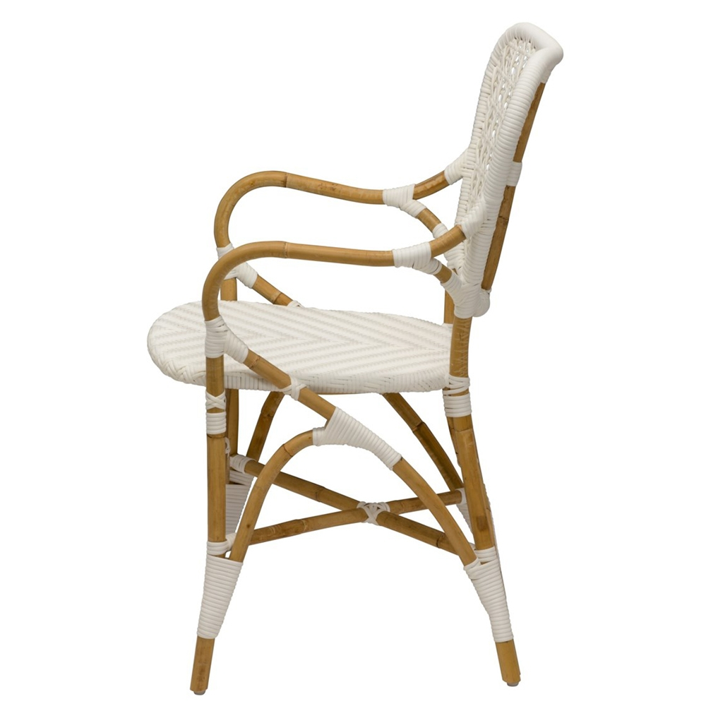 Clemente Arm Chair By Selamat Designs