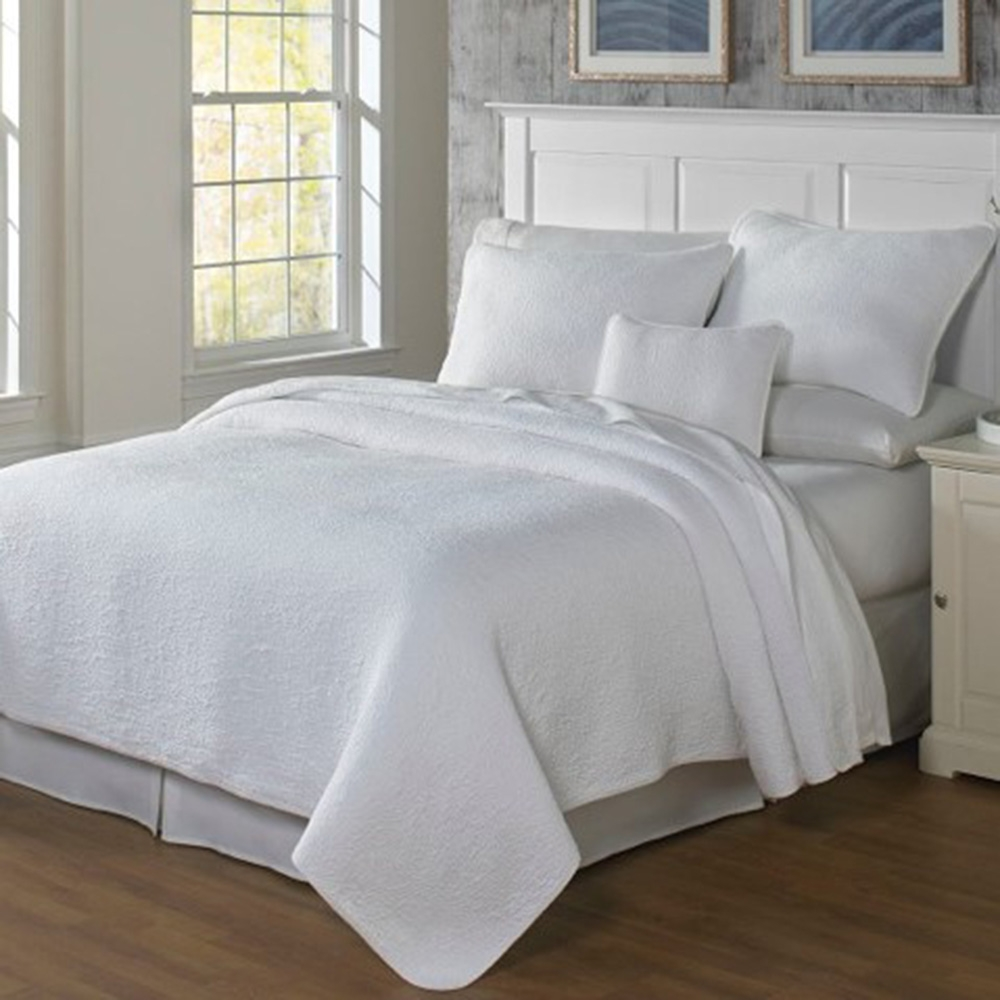 Couture Coverlet by Traditions Linens