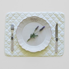 Hampton Placemat Set of 4 By Pom Pom At Home
