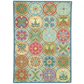 Stepping Stones Rug By Company C