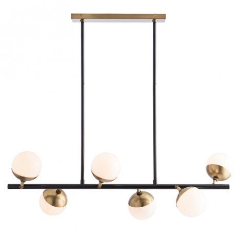 Wahlburg Chandelier 89026 by Arteriors