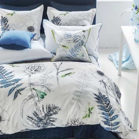 Acanthus Bedding by Designers Guild