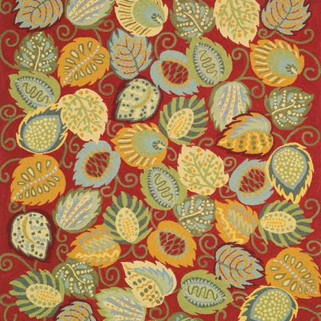 Foliage Rug By Company C