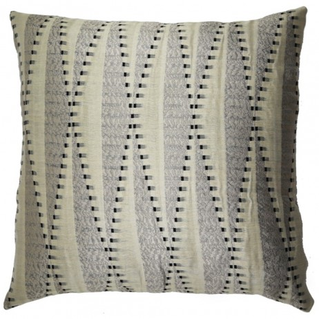 Abacus Pillow By Ann Gish