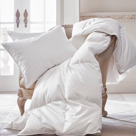 Alternative Down Pillow & Comforters By Peacock Alley