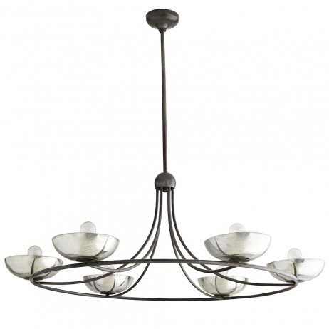 Audrey Chandelier by Arteriors