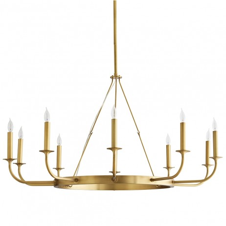Berlin Chandelier by Arteriors