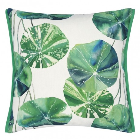 Brahmi Outdoor Decorative Pillows by Designers Guild