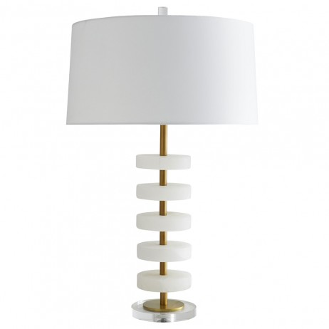 Brielle Lamp by Arteriors