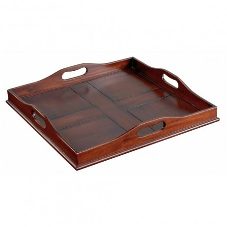 Butler's Serving Tray By Selamat Designs