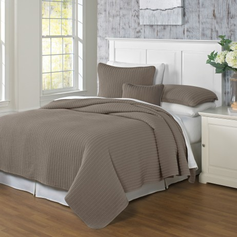 Clare Cotton Coverlet by Traditions Linens