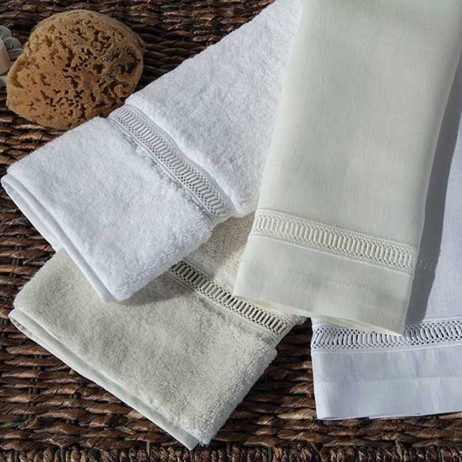 Doric Guest Towels By Home Treasures
