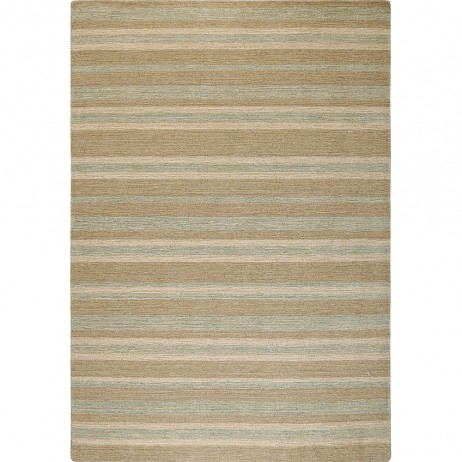 Driftwood Stripe Rug By Colorfields