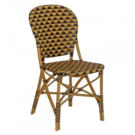Pinnacles Side Chair By Selamat Designs