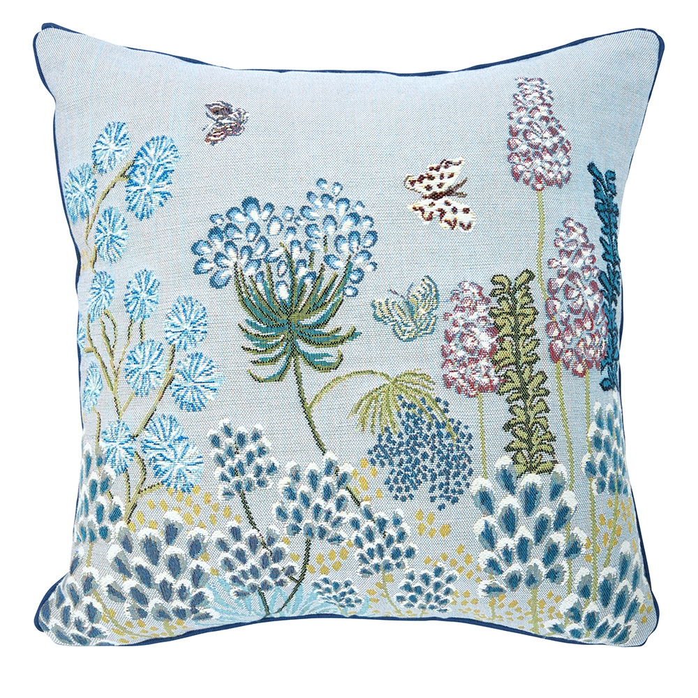 Graminees Decorative Pillow By Iosis