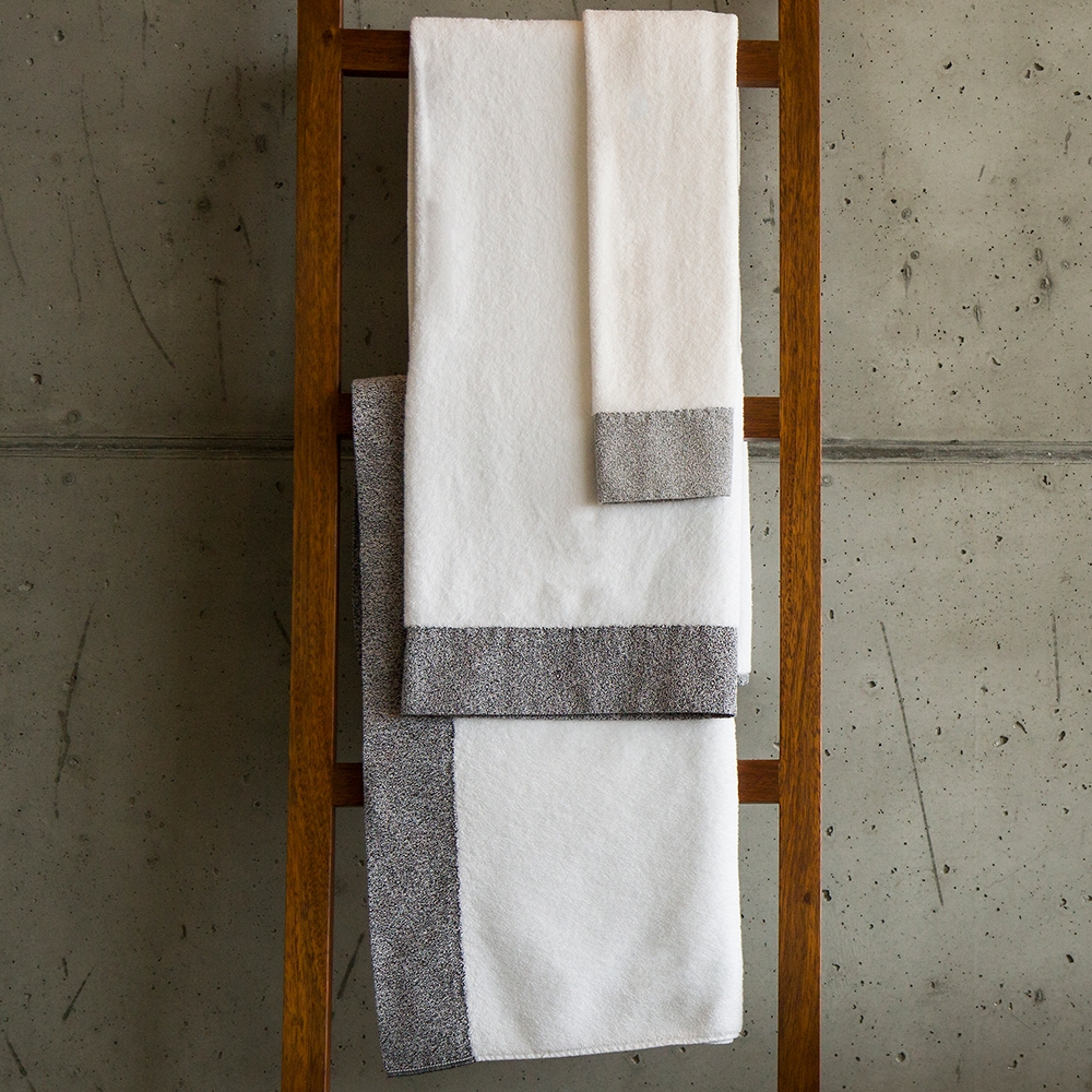 Granite Towel By Abyss & Habidecor