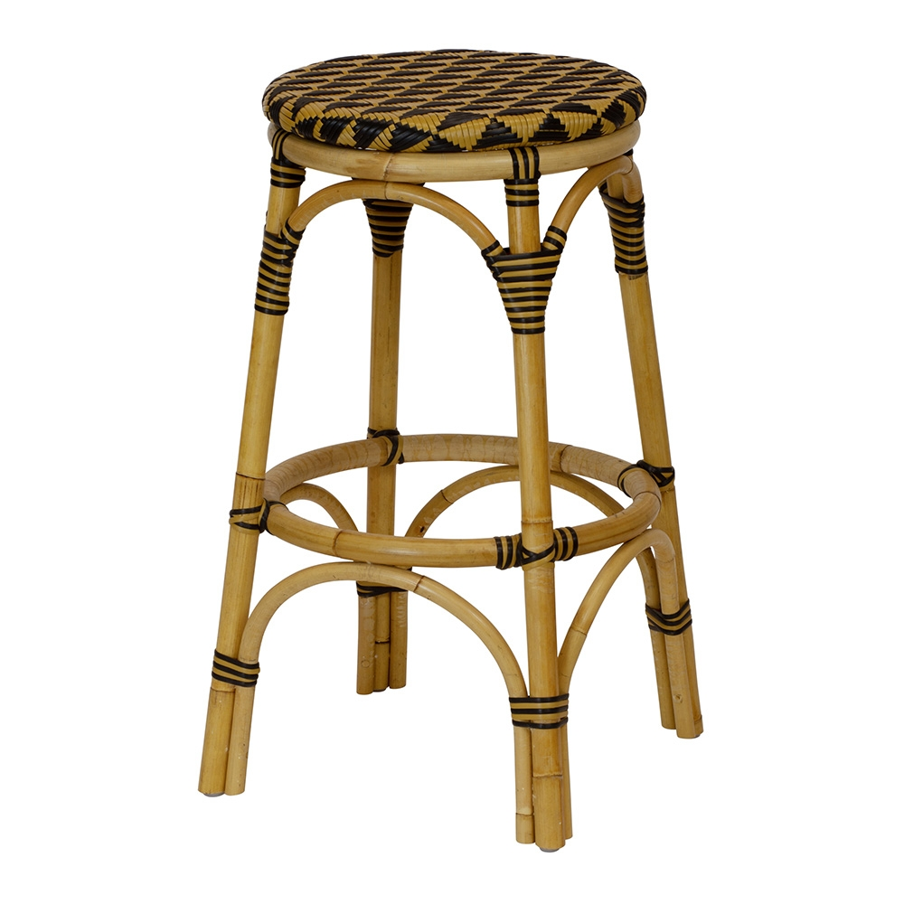 Pinnacles Bar Stool By Selamat Designs
